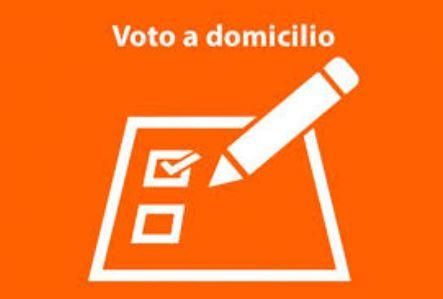 Referendum Costituzionale del 29 Marzo 2020 –Voto domiciliare per elettori affetti da infermità che rendano impossibile l'allontanamento dall'abitazione