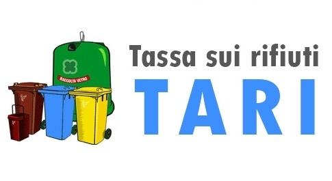 TARI - tassa sui rifiuti